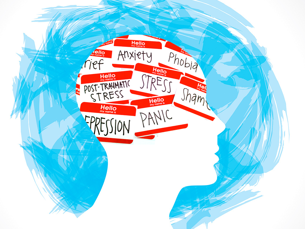 What Stigma Does to People Living with Mental Illness